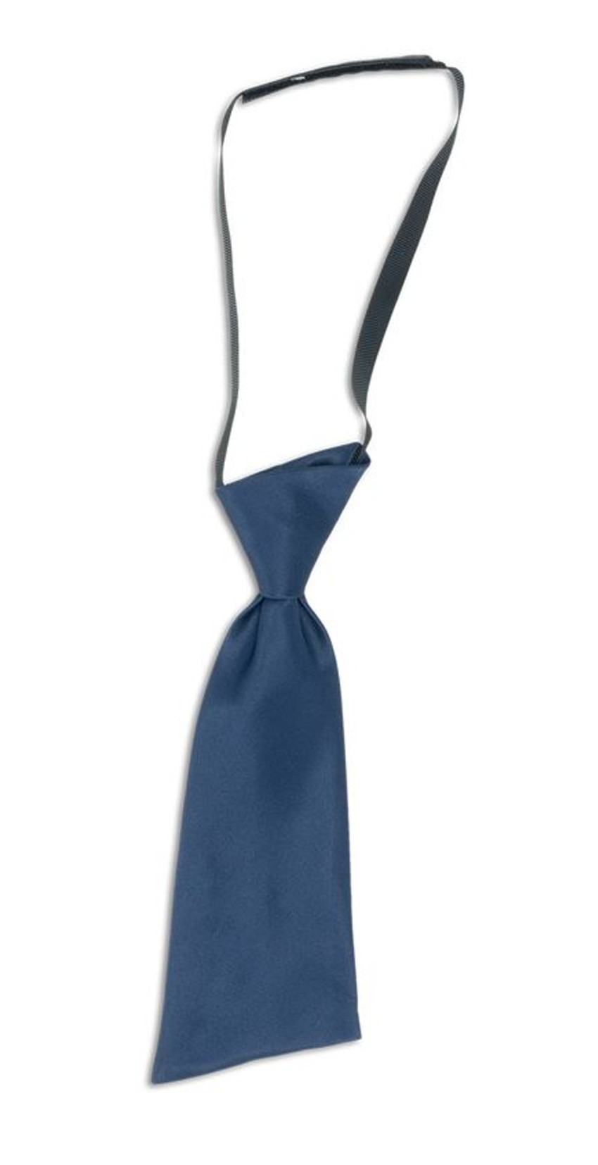 Gb9-F323F - Cravattino Donna - Blu