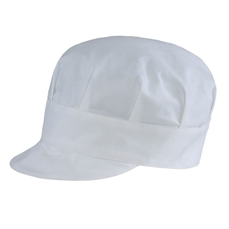 Gb9-F337D - Cappello Tommy - Bianco