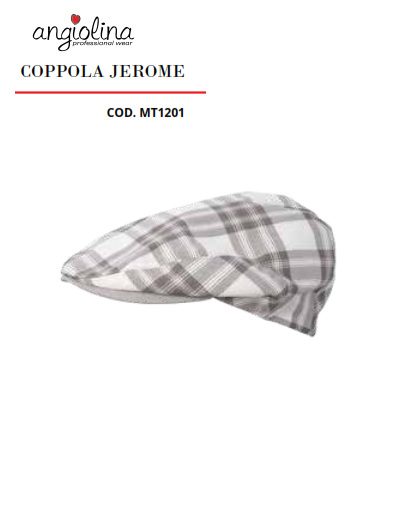 A7W23C - COPPOLA JEROME- Marrone