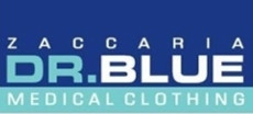 Zaccaria divise Dr. Blue
